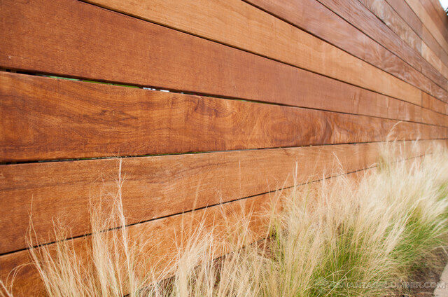 איך לבחור גדר עץ?