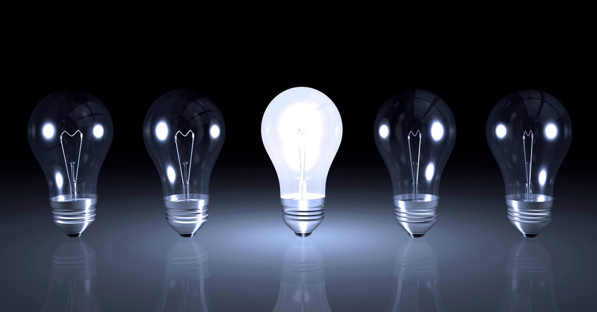 הקשר בין תאורה צמודת קיר לבין עיצוב